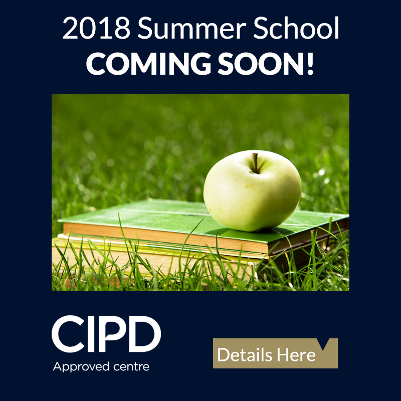 cHRysos HR Summer School 2018