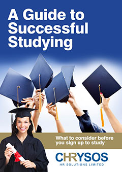 A Guide to Successful Studying